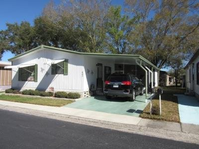 Mobile Home at 12100 Seminole Blvd., #402 Largo, FL 33778