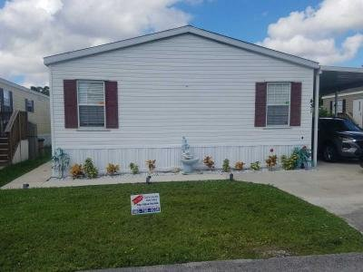 Mobile Home at 431 Sw 134Th Way Davie, FL 33325