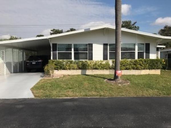Mobile Home at 5288 Wellfleet Drive North, Sarasota, FL