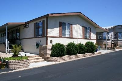 Mobile Home at 24001 Muirlands #419 Lake Forest, CA 92630