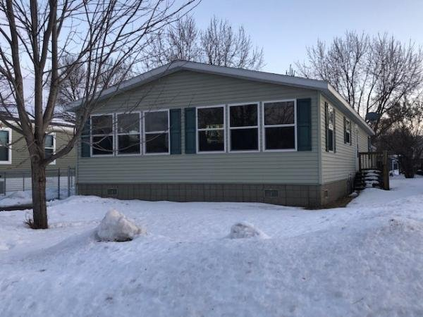Mobile Home at 2804 138th St. W., Rosemount, MN
