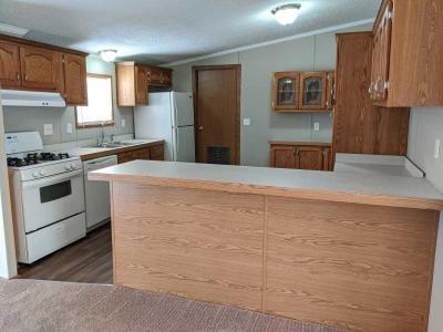 Mobile Home at 160 Memorial Dr. Potterville, MI
