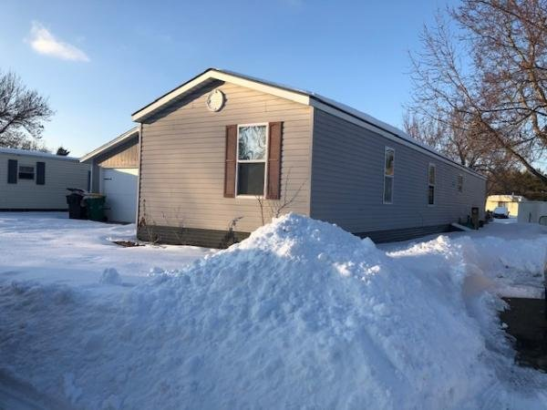 Mobile Home at 2843 Upper 138th St. W., Rosemount, MN