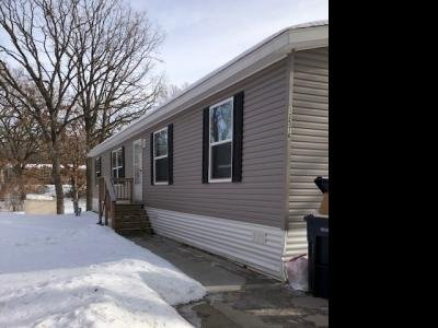 Mobile Home at 12576 Garland Ave. Apple Valley, MN 55124