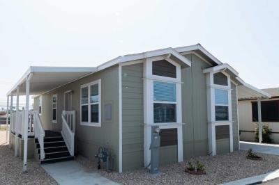 Mobile Home at 1315 E Marshall Blvd. #121 San Bernardino, CA 92404