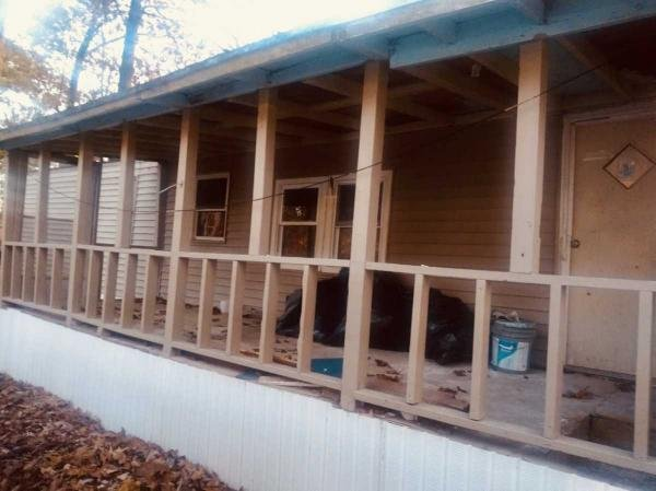 Mobile Home at 87 Upper Loop RD, Leesport, PA
