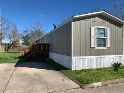 Mobile Home at 3434 TERRY LN Katy, TX
