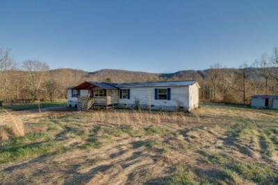 Mobile Home at 7575 HIGHWAY 297 Pioneer, TN 37847