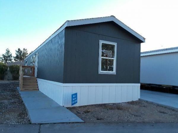 Mobile Home at 825 N Lamb Blvd, #21, Las Vegas, NV