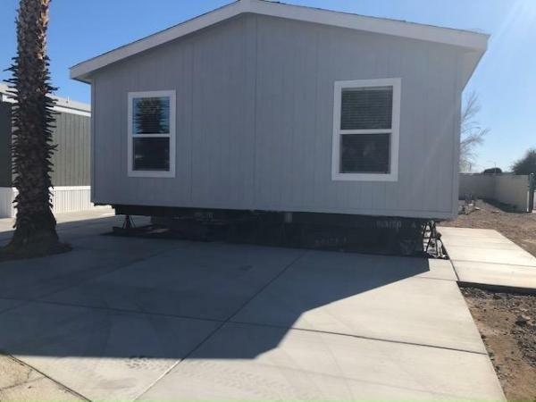 Mobile Home at 825 N Lamb Blvd, #20, Las Vegas, NV