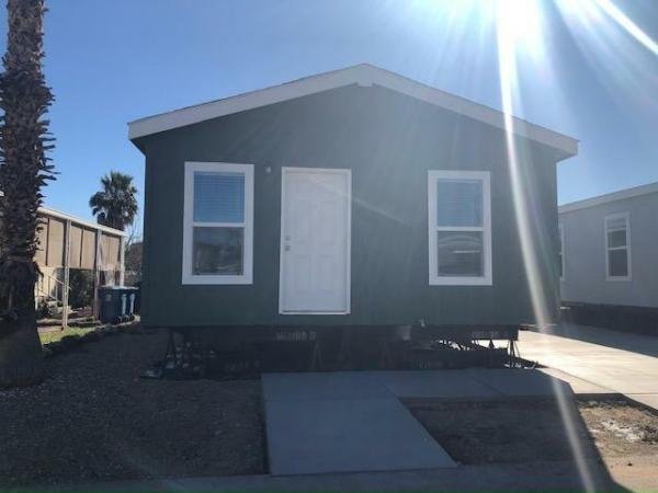 Mobile Home at 825 N Lamb Blvd, #18, Las Vegas, NV