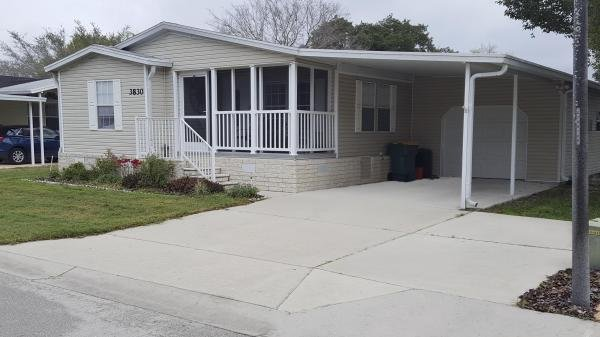 Mobile Home at 3830 COCONUT PALM CIRCLE, Oviedo, FL