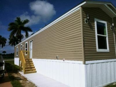 Mobile Home at 17350 Sw 232Nd St, Lot 111 Miami, FL 33170