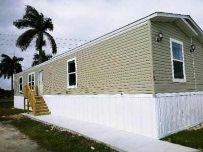 Mobile Home at 17350 Sw 232Nd St, Lot 72 Miami, FL 33170