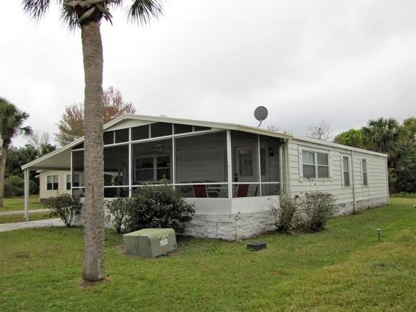 Mobile Home at 317 PRINCETON DR., Oviedo, FL