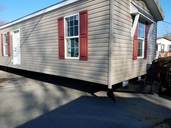 Mobile Home at 7204 Larkspur Ln Lot #35, Powell, TN