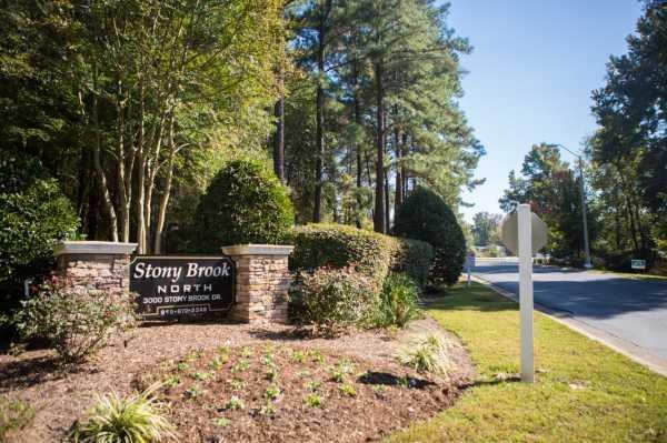 Mobile Home at 3000 Stony Brook Drive #161, Raleigh, NC