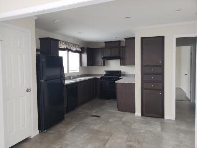 Mobile Home at 2700 Eaton Rapids Rd Box 260 Lansing, MI 48911