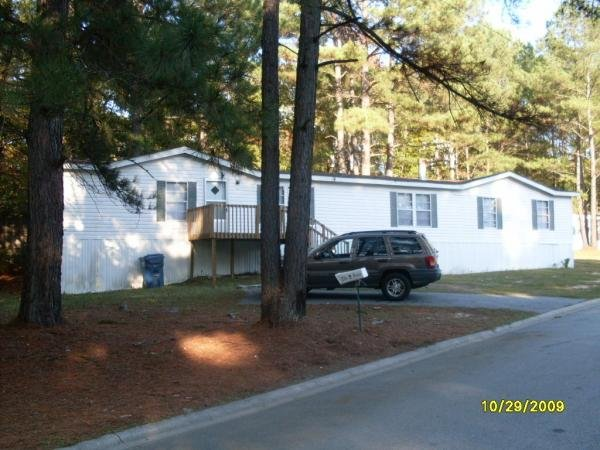 1995 Bellcrest Mobile Home For Rent