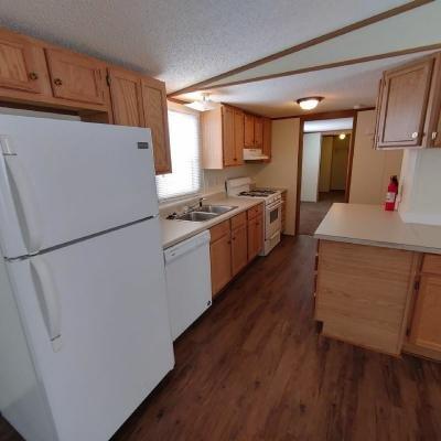 Mobile Home at 501 E 63rd Street N, #237 Park City, KS