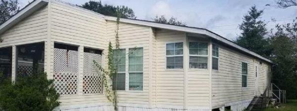 Mobile Home at 2600 W Michigan Ave #477C, Pensacola, FL