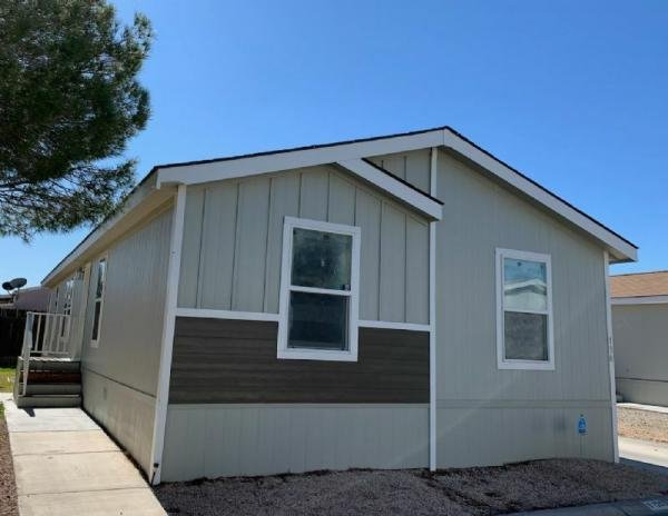 2017 CMH Manufacturing West Inc. Mobile Home
