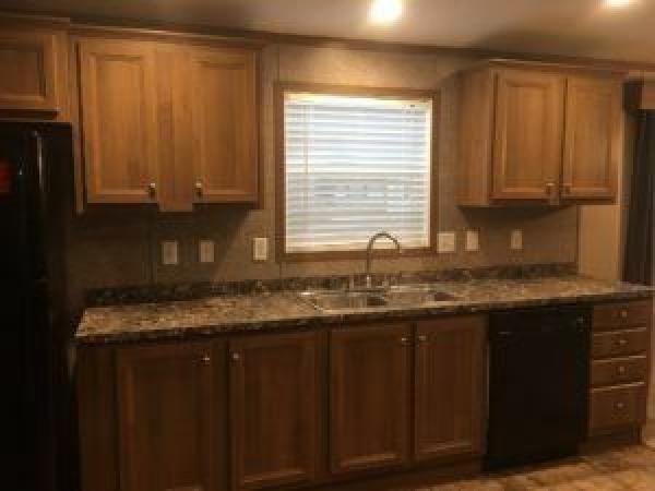 Mobile Home at 215 Wren Street, Prince George, VA