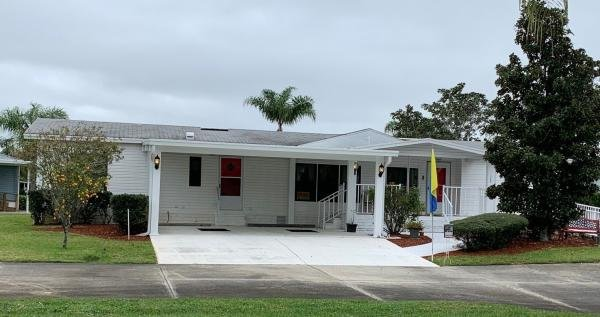 Mobile Home at 240 Quail Lane, Merritt Island, FL
