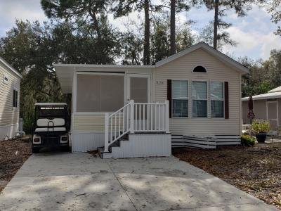 Mobile Home at 7125 Fruitville Rd. 1394 Sarasota, FL 34240