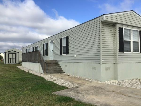 Mobile Home at 902 Speckled Court, Houston, TX