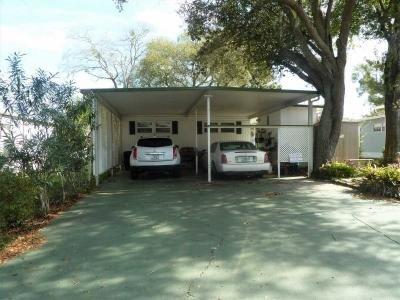 Mobile Home at 15429  Lakeshore Villas  Tampa, FL 33613