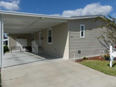 Mobile Home at 2313 Peavine Circle Lakeland, FL 33810