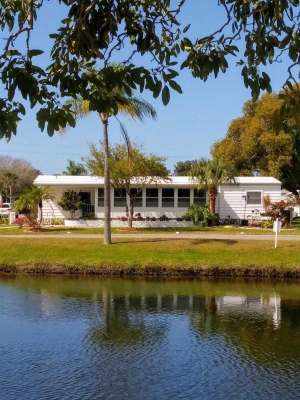 Mobile Home at 939 Nogoya West, Venice, FL