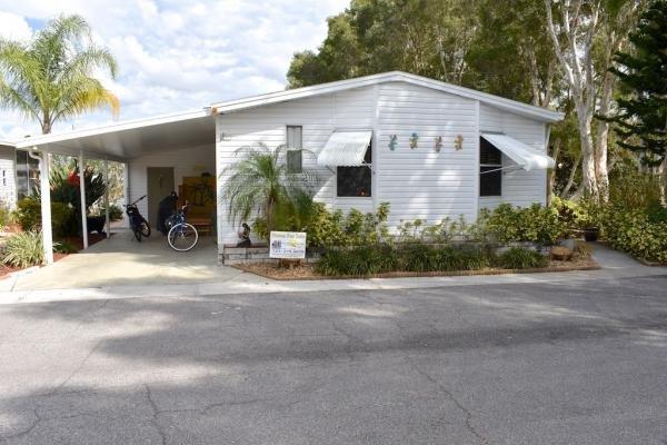 Mobile Home at 1415 Main Street, Lot 98, Dunedin, FL