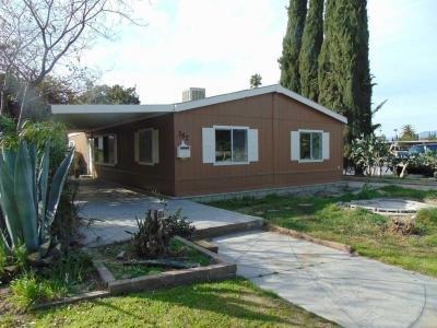 Mobile Home at 5800 Hamner Ave Sp#357 Eastvale, CA 91752