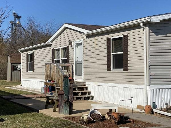 Mobile Home at lot 695, Hagerstown, MD
