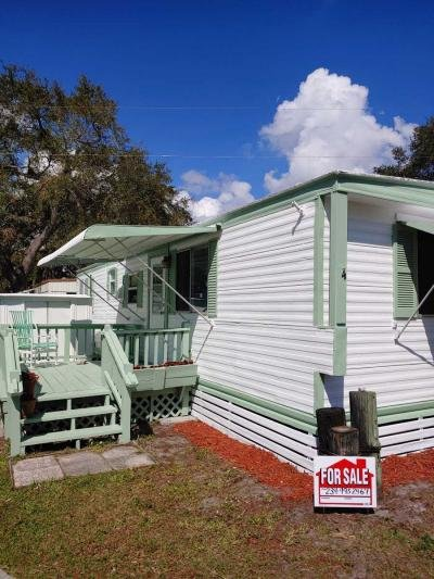 Mobile Home at 4313 Hitzing Ave North Fort Myers, FL 33903