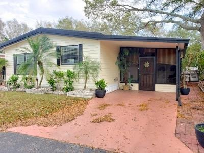 Mobile Home at 7111 142nd Avenue North, Lot 10 Largo, FL 33771