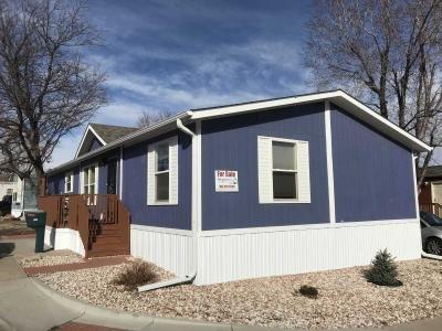 Mobile Home at 4500 19TH ST LOT 455 Boulder, CO