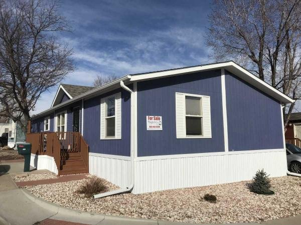 Mobile Home at 4500 19TH ST LOT 455, Boulder, CO