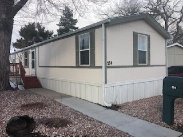 Mobile Home at 4500 19th St #224, Boulder, CO