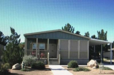 Mobile Home at 296 Day Dreamer Drive Las Cruces, NM 88005