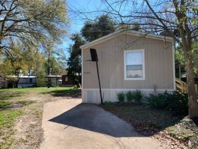 Mobile Home at 9107 WHITE OAK LN Houston, TX