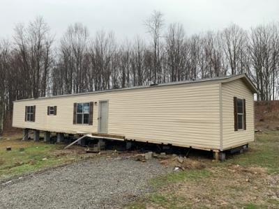 Mobile Home at 186 PATRIOT DRIVE Coal City, WV