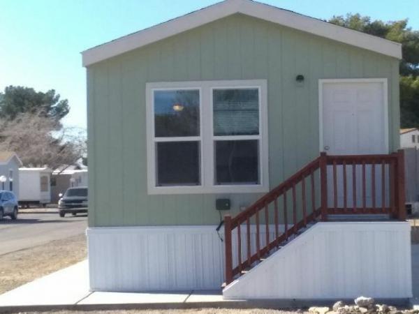 Mobile Home at 825 N Lamb Blvd, #225, Las Vegas, NV