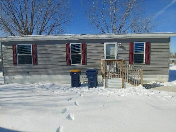 Mobile Home at 442 Romeo Dr, Lakeville, MN