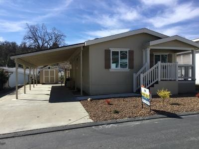 Mobile Home at 46041 Road 415 Lot # 144 Coarsegold, CA 93614