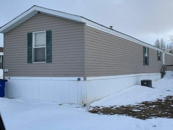 Mobile Home at 2760 Robertson Road #42, Casper, WY