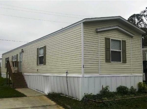 Mobile Home at 5515 118th Street, #272, Jacksonville, FL