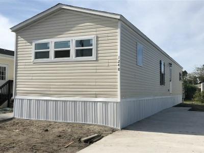 Mobile Home at 1248 Blackfoot Avenue Orlando, FL 32825